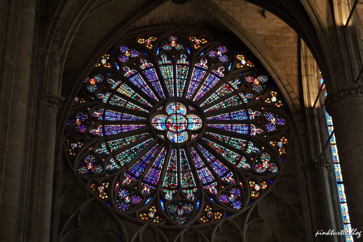 Basilique Saint-Nazaire @pinkturtle.blog